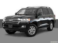 2018 Toyota Land Cruiser V8 SUV XSE serving Oakland, CA