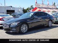 2015 INFINITI Q50 Sedan XSE serving Oakland, CA