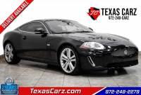 2011 Jaguar XK for sale in Carrollton TX