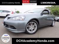 2006 Acura RSX 2dr Cpe AT Leather