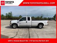 Used 2001 Ford Super Duty F-250 XLT Pickup