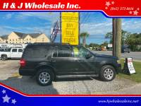 2010 Ford Expedition 4x4 XLT 4dr SUV
