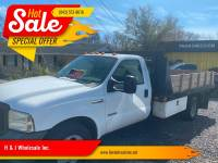 2005 Ford F-350 Super Duty 4X2 2dr Regular Cab 140.8-164.8 in. WB