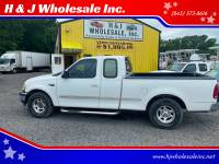 1997 Ford F-150 3dr Extended Cab SB