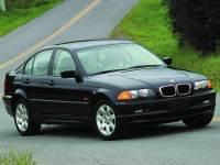 Used 2001 BMW 3 Series For Sale at Harper Maserati | VIN: WBAAV53421FJ68607