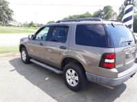 2006 Ford Explorer XLS 4dr SUV 4WD