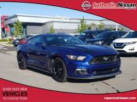 Used 2016 Ford Mustang GT Coupe