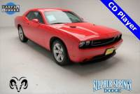Used 2014 Dodge Challenger SXT Coupe