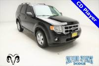 Used 2012 Ford Escape XLT SUV