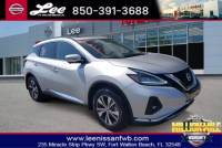Pre-Owned 2019 Nissan Murano SV SUV