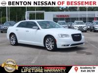 Used 2019 Chrysler 300 Limited Sedan