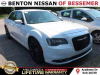 Used 2019 Chrysler 300 300S Sedan