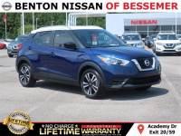 Used 2019 Nissan Kicks SV SUV