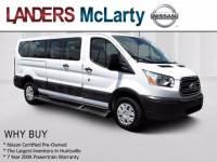 Used 2019 Ford Transit Passenger Wagon XLT Van