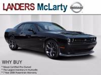 Used 2019 Dodge Challenger R/T Coupe