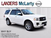 Used 2016 Ford Expedition Limited SUV