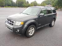 Used 2008 Ford Escape Hybrid Base in Gaithersburg