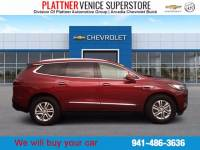 Pre-Owned 2019 Buick Enclave Essence SUV