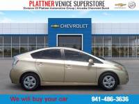 Pre-Owned 2010 Toyota Prius two Hatchback