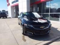 Used 2019 Chevrolet Impala Premier Sedan