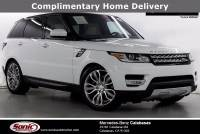 2017 Land Rover Range Rover Sport 3.0L V6 Supercharged HSE in Calabasas