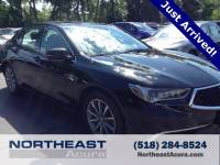 Used 2018 Acura TLX 2.4L FWD