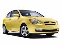 2009 Hyundai Accent 3dr HB Auto GS