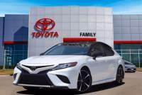 Used 2019 Toyota Camry XSE Auto