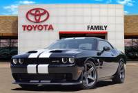 Used 2019 Dodge Challenger SRT Hellcat Coupe