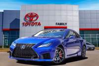 Used 2020 Lexus RC F Coupe