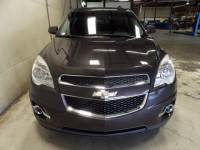 Used 2015 Chevrolet Equinox LT SUV