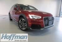 Certified 2018 Audi A4 Allroad For Sale Near Hartford Serving Avon, Farmington and West Simsbury