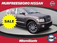 Used 2010 INFINITI QX56 Base SUV