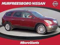 Used 2008 Buick Enclave CXL SUV