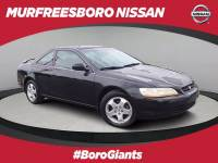 Used 2000 Honda Accord Coupe EX w/Leather