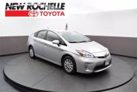Used 2013 Toyota Prius Plug-In 5dr HB