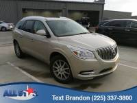 Used 2015 Buick Enclave Leather Group SUV
