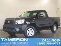 2013 Toyota Tacoma 2WD Regular Cab Standard Bed I4 Automatic
