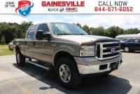 Pre-Owned 2006 Ford Super Duty F-350 SRW 4WD Crew Cab 6-3/4 Ft Box Lariat VIN1FTWW31P06ED23157 Stock NumberF276525B