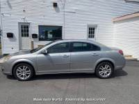 2007 Saturn Aura XE 4-Speed Automatic