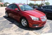 2012 Chevrolet Cruze LT Turbo for sale in Tulsa OK