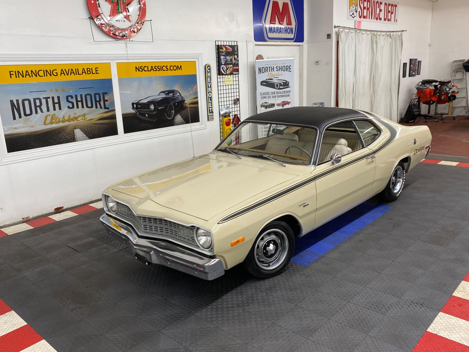 Photo 1973 Dodge Dart - CLEAN ORIGINAL CONDITION - 318 V8 ENGINE - SEE VIDEO -