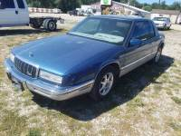 1992 Buick Riviera 2dr Coupe