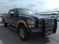 2012 Ford Super Duty F-350 SRW Pickup King Ranch