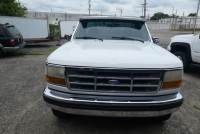 Used 1995 Ford F-250 2x4