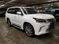 Used 2017 LEXUS LX 570 for sale in ,