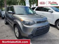Used 2015 Kia Soul West Palm Beach