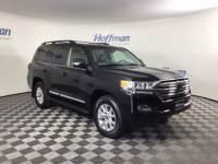 Used 2019 Toyota Land Cruiser For Sale Near Hartford | JTMCY7AJ7K4079913 | Serving Avon, Farmington and West Simsbury