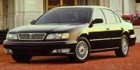 Pre-Owned 1998 INFINITI I30 Touring