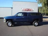 2001 Dodge RAM 250 QUAD DOOR SLT 4X4 CUMMINS DIESEL 151K MILES NICE !